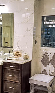 Bathroom Cabinetry Remodeling