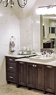 Complete Bath Renovation