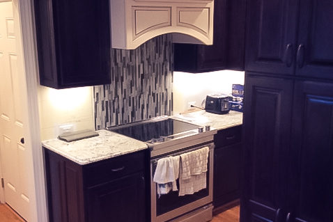 Raleigh Custom Kitchen Remodel