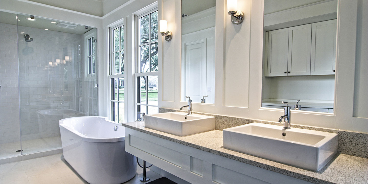 Cost to Remodel Raleigh Bathroom - WD Smith Construction | Custom ...