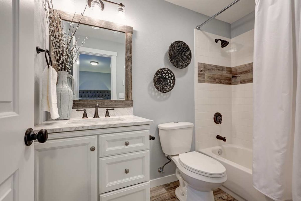 Bathroom vanity installation tips