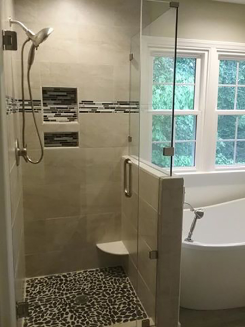 Raleigh, NC Bathroom Remodeling | W.D. Smith Construction