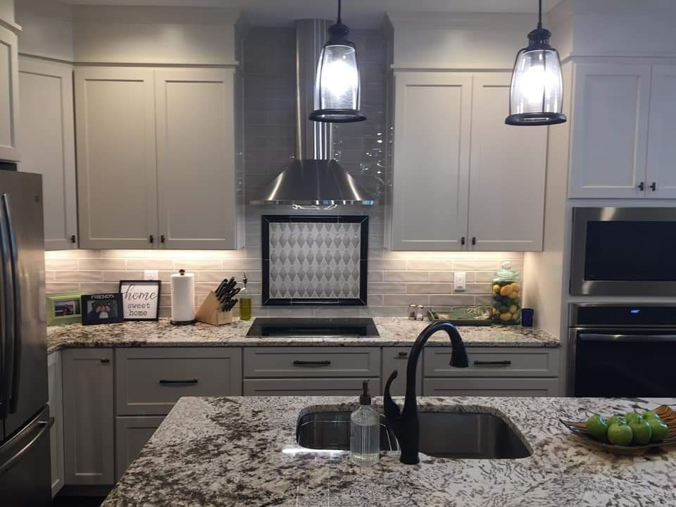 How To Prepare For A Kitchen Remodel Wd Smith Construction Custom Home Builder And Remodeler